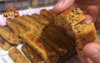 Baharatlı kurabiye tarifi